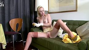 HD Banana tube Banana rama slick soaked Kiana