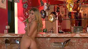 Natalia Starr, Amateur, Babe, Banana, Bar, Big Pussy