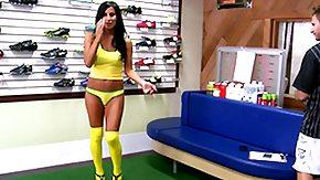 Sophia Bella, Babe, Bikini, Brunette, Hardcore, Mature