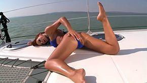Christina Bella, Anal, Ass, Ass Licking, Ass To Mouth, Assfucking