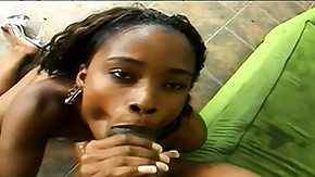 Cali Sweet, Babe, Black, Blowjob, Brunette, Colombian