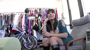 Wesley Pipes, 10 Inch, Amateur, Asian Granny, Asian Mature, Asian Old and Young