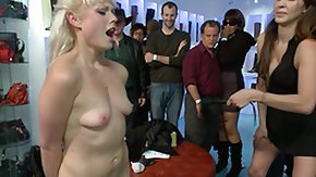 Princess Donna, 18 19 Teens, Barely Legal, BDSM, Blonde, Cum Drinking