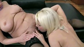 Bibi, Aunt, Blonde, Cunt, German Mature, German Old and Young