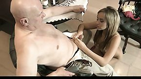Grandpa, 18 19 Teens, Babe, Barely Legal, Blonde, Blowjob
