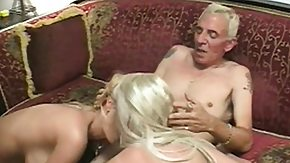 Dirty, 3some, Blonde, Blowjob, Cute, Dirty