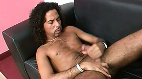 Hairy Black, Gay