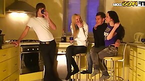 Foursome, 4some, Amateur, Audition, Backroom, Backstage