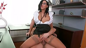 Free Carmen Black HD porn Carmen Sable fucking six ways from Sunday