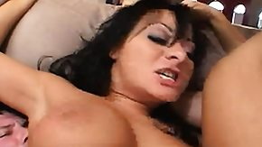 Sandra, 3some, Anal, Assfucking, Big Tits, Boobs