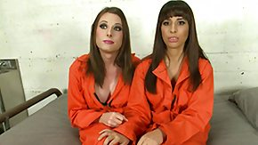 Jail, Fetish, Shemale, Transsexual