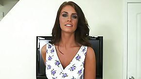 Whitney Westgate, Babe, Blowjob, Brunette, Close Up, Cute