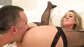 Brandy Love, Blonde, Feet, Female Ejaculation, Fetish, Hardcore