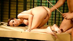 Vivien Bianchy, 18 19 Teens, Babe, Barely Legal, BDSM, Blindfolded