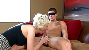 Cherry Torn, Blindfolded, Blowjob, Couple, Girl Next Door, Grinding