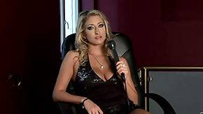 Karina Shay High Definition sex Movies Blonde with tremendous tits sticks dildo