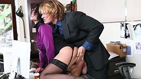 Evan Stone, Adorable, Allure, Ass Licking, Assfucking, Aunt