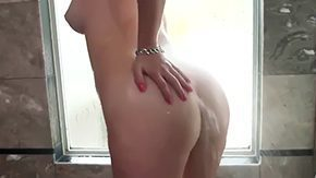 Karlo Karrera, 10 Inch, American, Ass, Ass Licking, Ball Licking