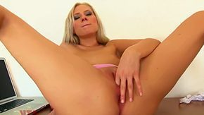 Viktoria Diamond, Amateur, Banana, Beauty, Blonde, Cunt