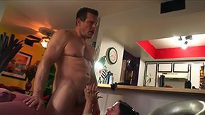 Jay Huntington, Aged, Ball Licking, Banging, Beaver, Bend Over