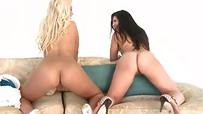 Free Jazmine Star HD porn videos Bridgette B is on fire in the middle girl-on-girl action with lovely Jazmine Star