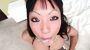 Piercing, Anal, Asian, Asian Anal, Assfucking, Blowjob