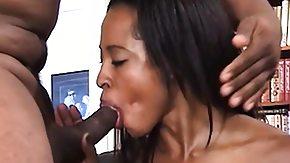 Tongue, Big Black Cock, Big Cock, Black, Blowjob, Ebony