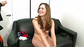 HD Melissa Moore Sex Tube Melissa Moore with round booty more than that trimmed bush is