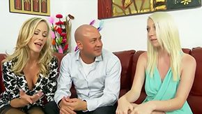 Simone Riley High Definition sex Movies This is real mom daughter porn video featuring beautiful yellowish hair Simone Sonay Tegan Riley It hard to tell which one of them procreates better Riley