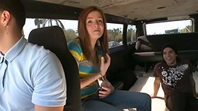 Free Blake West HD porn videos Blake West turns out to be one of wildest fresh young ladies ever picked up for bang bus tiny floozy goes completely dick insane swallowing striking like