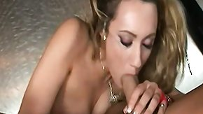 Gwen Diamond, Blonde, Blowjob, Costume, Fucking, Handjob