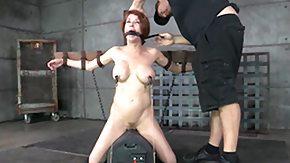 Busty Redhead, Adorable, BDSM, Big Tits, Boobs, MILF