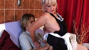 Mature Blonde, 18 19 Teens, Barely Legal, Blonde, Blowjob, Costume