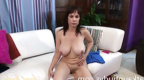 Kelli, High Definition, Masturbation, Mature, MILF, Old