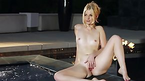 Charlotte Stokely, Amateur, Bath, Bathing, Bathroom, Beaver
