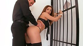 HD Roberta Gemma Sex Tube Nick Lang gets turned on by Roberta