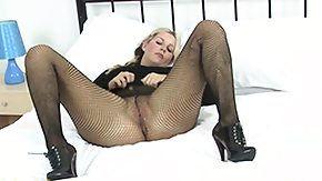 Jessica, Blonde, High Definition, Masturbation, Mature, MILF