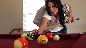 Megan Foxx, Babe, Brunette, Pool, Reality, Teen