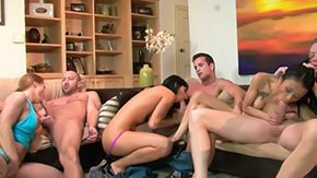 Will Powers, 3some, Ass, Ass To Mouth, Assfucking, Blowjob