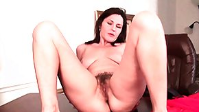 Moms, Amateur, Beaver, Bush, Fetish, Fingering