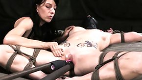 Tied Up, BDSM, Bound, Dominatrix, Femdom, Fetish