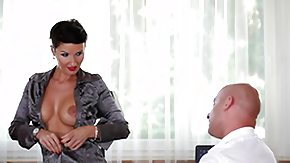 Boobs Oil, Boobs, Brunette, Mature, MILF, Oil