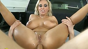 Holly Halston, Anal, Assfucking, Bend Over, Big Tits, Bimbo