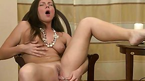 Sex Toys, Amateur, Big Tits, Boobs, Brunette, Fingering