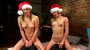 HD Bailey Brooks Sex Tube Sybian Bonus to take the Edge off your Holiday