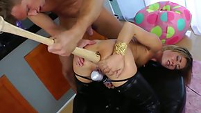 Sheena, Anal, Anal Beads, Ass To Mouth, Drilled, Facial