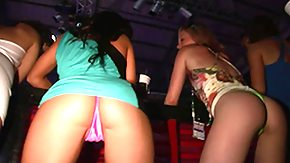 Panties, Amateur, Club, Dance, Panties, Reality