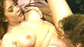 Vintage Orgy, Antique, Banging, Blonde, Close Up, Creampie