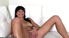 Tanned Masturbation, Amateur, Audition, Behind The Scenes, Blowjob, Brunette