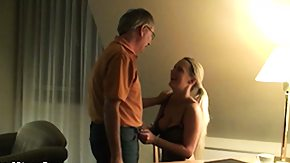 Grandpa, 18 19 Teens, Amateur, Babe, Barely Legal, Blonde